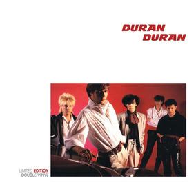 Vinilo : Duran Duran - Duran Duran (remastered, 2 Disc)