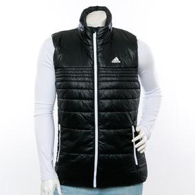 Chaleco Padded Vest Black adidas Sport 78