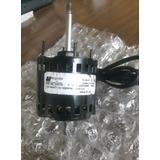 Motor Ventilador Doble Eje 115v/ 1550 Rpm Marca Magnetek