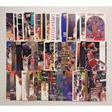 30 Tarjetas De Michael Jordan, Ninguna Repetida
