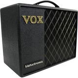 Amplificador Para Guitarra Modelado Digital 40w Vox Vt40x
