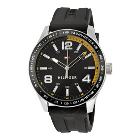 Reloj Tommy Hilfiger 1791174 Sport Envio Gratis