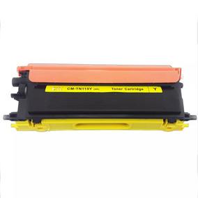 Toner Compatível Tn115 Amarelo Hl4040 Hl4070 Mfc9840 9045