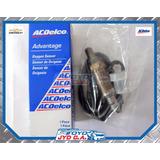 Sensor Oxigeno Chevrolet Astra 1.8 Original Acdelco(4cables)