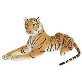 Peluche Tigre 110cm Excelente Calidad Funny Land