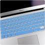 Protectores De Silicona Teclado Apple Macbook Air Pro Envio