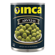 Arvejas Secas Remojadas Inca 350g Enlatados Comida 01almacen