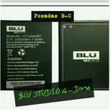 Bateria Blu Studio G C71544200t