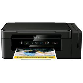 Impresoras Multifunción Epson Epson Ecotank L395