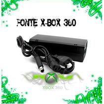 Fonte Xbox 360 Super Slim Original Bivolt 110v 220v 135