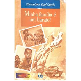 Minha Família É Um Barato! - Curtis, Christopher Paul