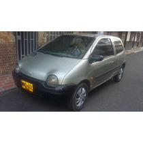 Vendo Renault Twingo 2005 Buen Estado Por Motivos De Viaje.