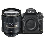 Dgtalrev Camara Nikon D750 Dslr Kit Lente 24-120 F/4g Ed Vr