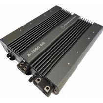 Módulo Amplificador Power Systems A3500d 1 Canal (mono)
