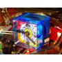 Pinball Caixa Relógio Azul Twilight Zone Mod Claudio.sp
