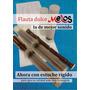 Flauta Dulce Melos Open Music