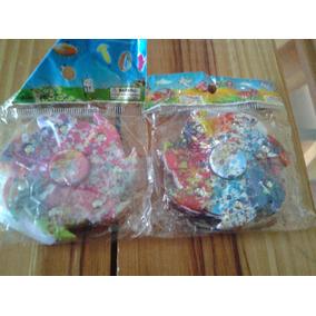 Fidget Spinner Multicolor Traido De Usa!!!