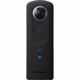 Ricoh Theta S Foto Y Video 360