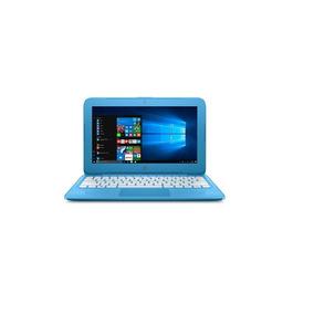 Laptop Hp Stream 14 Pc Hd Intel Celeron N3060 4gb Ram