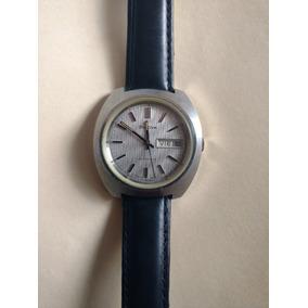 Reloj Bulova Swiss Made Automatico Ahw