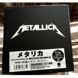 Metallica - Box Dicografia Completa (2011) 11 Albums 13 Cds