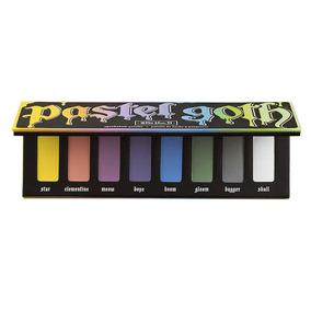 Kat Von D Pastel Goth Eyeshadow Palette Con Bolsa Sephora