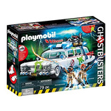 Playmobil Cazafantasmas Ecto-1