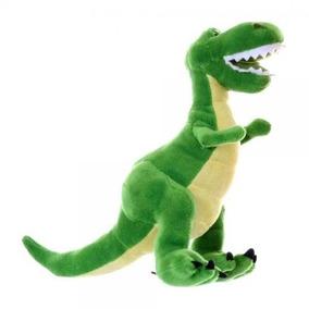 Rex Dinosaurio Toy Story Peluche 42 Cm. Importado Woody Buzz ... c787728279c