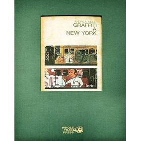 Libro Graffiti A New York - Nuevo