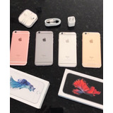 Iphone 6s 16gb Perfecto Estado Accesorios 10de10