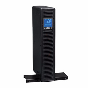 Ups Tripplite Smartpro Lcd 120v 1500va 900w 2u