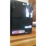 Lg Dvd Micro Hi-fi Sistem Fb163