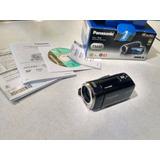 Camara Panasonic Hdc-tm40