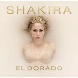 Shakira El Dorado Cd Nuevo Oferta Maluma Prince Royce