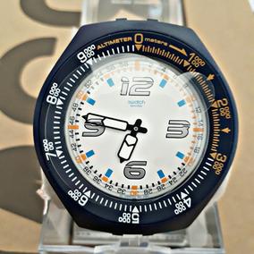 Swatch Scuba Torino 2006 (olimpiadas) Suln100-30 (buceo)