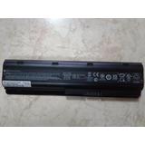 Bateria Mu06 Para Hp No. De Parte 593553-001