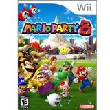 Nuevo Mario Party 8 Wii (videojuego Software)
