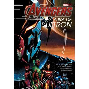 Pack Ovni Press. Marvel, Avengers, Spiderman - Envio Gratis!