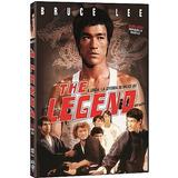 A Lenda / Bruce Lee / Dublado / Dvd