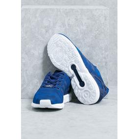 Tenis adidas Originals Zx Flux J