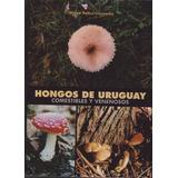 Hongos De Uruguay Comestibles Y Venenosos - Talice - Lacombe