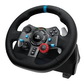 Logitech Volante De Carreras Driving Force G29 - Barulu