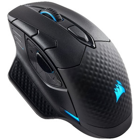 Mouse Gamer Corsair Dark Core Rgb Se 16000 Dpi Fps Tienda Of