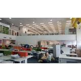 Divisórias, Forros, Drywall E Mobiliário Para Escritório.