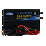 Convertidor Tension 12vcc A 220vac Potencia 800w Max 1600w