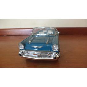 Miniatura Bel Air 57 1/18