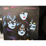 Kiss Vinilo Conmemorativo Autografiado Kiss Kruise 6