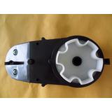 Caixa E Engrenagem Da Moto Elétrica Da Home Play