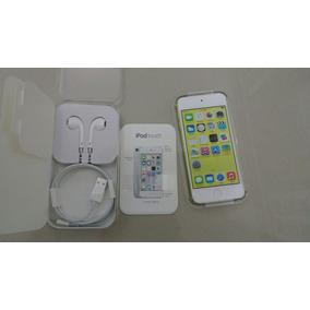 Ipod Touch 5° Geração 16 Gb (amarelo)