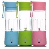 Mini Liquidificador Portátil Shake Eletrico Juice Cup + Usb